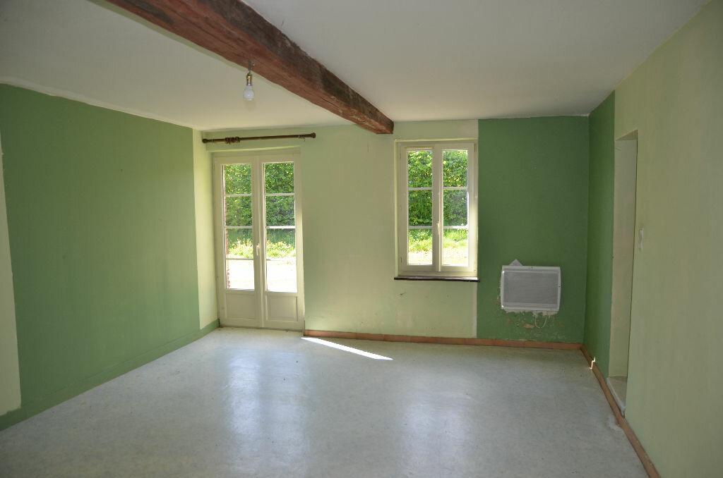 Maison à vendre 6 250m2 à Mortagne-au-Perche vignette-10