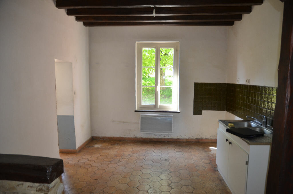 Maison à vendre 6 250m2 à Mortagne-au-Perche vignette-12