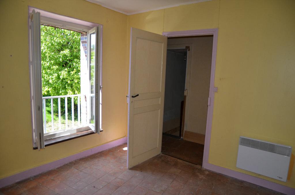 Maison à vendre 6 250m2 à Mortagne-au-Perche vignette-13