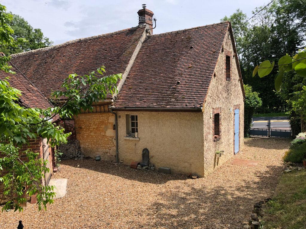 Maison à vendre 6 115m2 à Nogent-le-Rotrou vignette-2