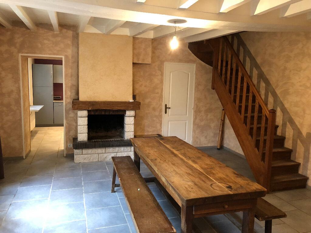 Maison à vendre 6 115m2 à Nogent-le-Rotrou vignette-4