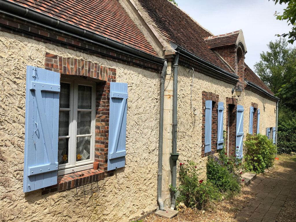Maison à vendre 6 115m2 à Nogent-le-Rotrou vignette-5