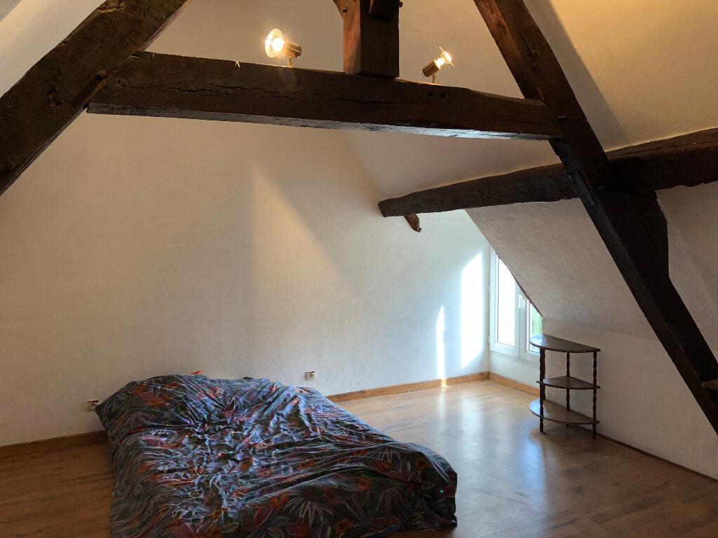 Maison à vendre 6 115m2 à Nogent-le-Rotrou vignette-9