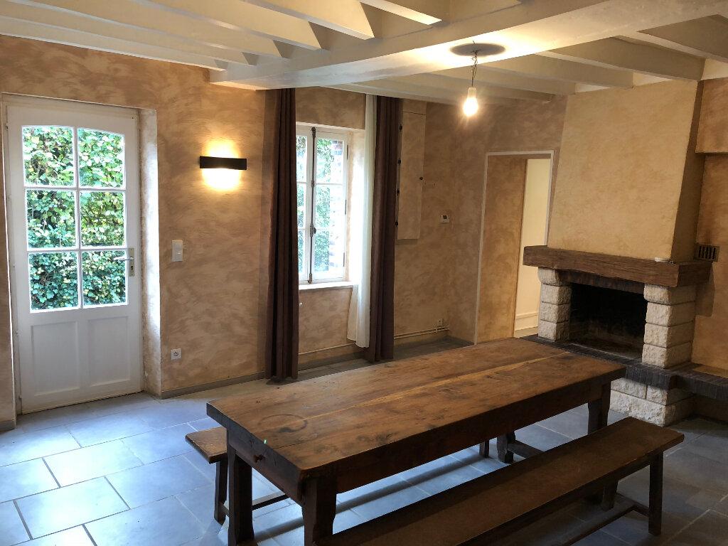 Maison à vendre 6 115m2 à Nogent-le-Rotrou vignette-14