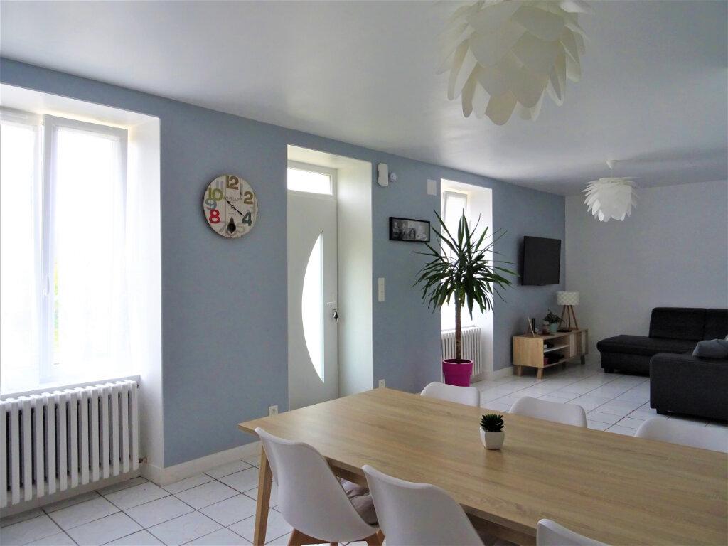 Maison à vendre 5 95m2 à Saint-Denis-sur-Sarthon vignette-6