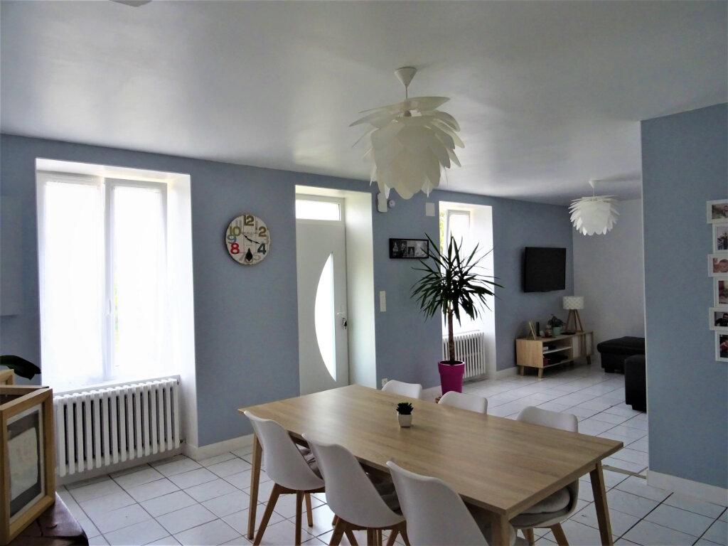 Maison à vendre 5 95m2 à Saint-Denis-sur-Sarthon vignette-8