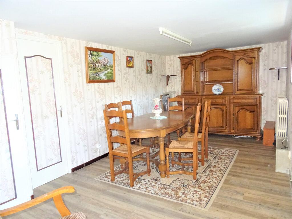 Maison à vendre 4 80m2 à Rouessé-Fontaine vignette-2