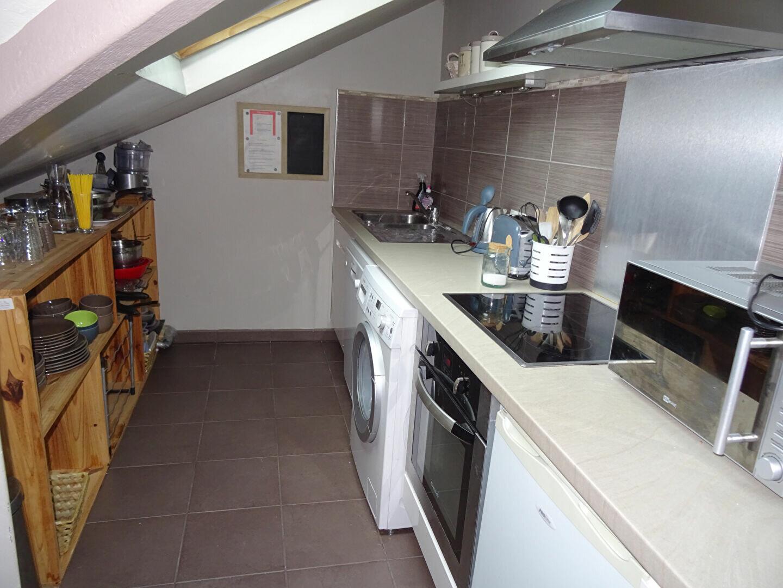 Appartement à louer 2 29.31m2 à Nogent-le-Rotrou vignette-2