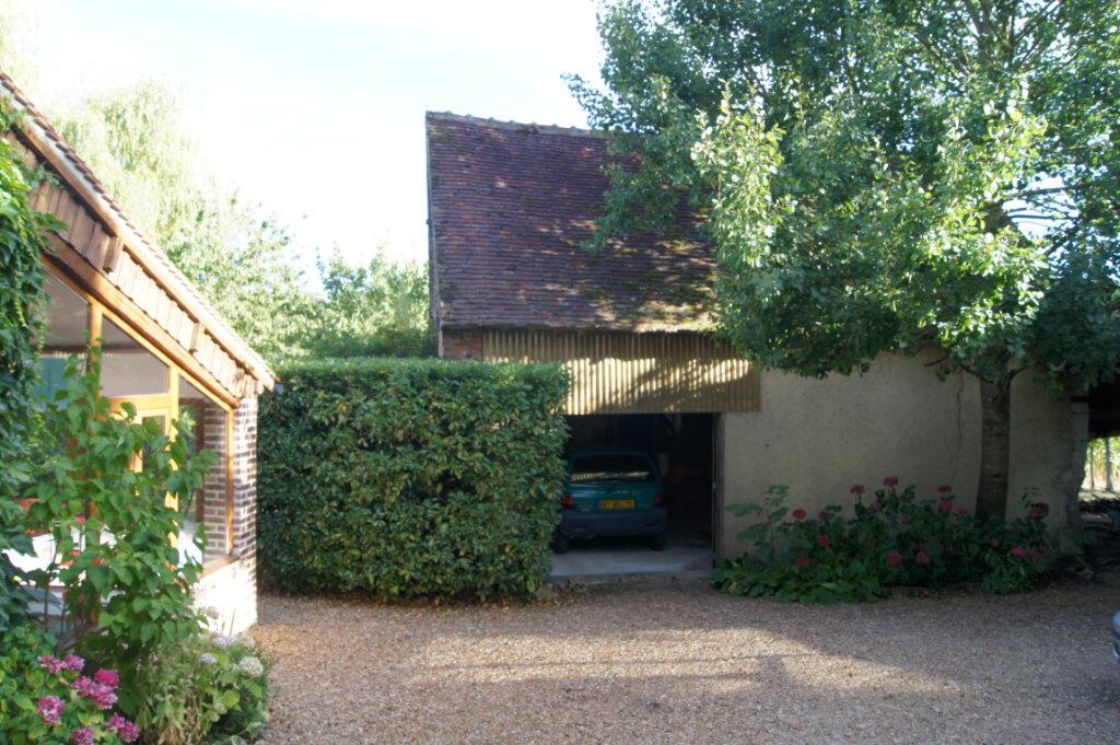 Maison à vendre 8 153m2 à Argenvilliers vignette-4