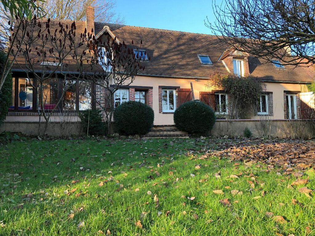 Maison à vendre 8 153m2 à Argenvilliers vignette-5