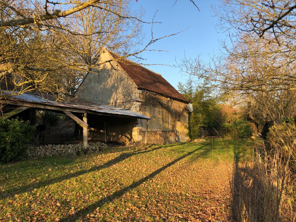 Maison à vendre 8 153m2 à Argenvilliers vignette-12