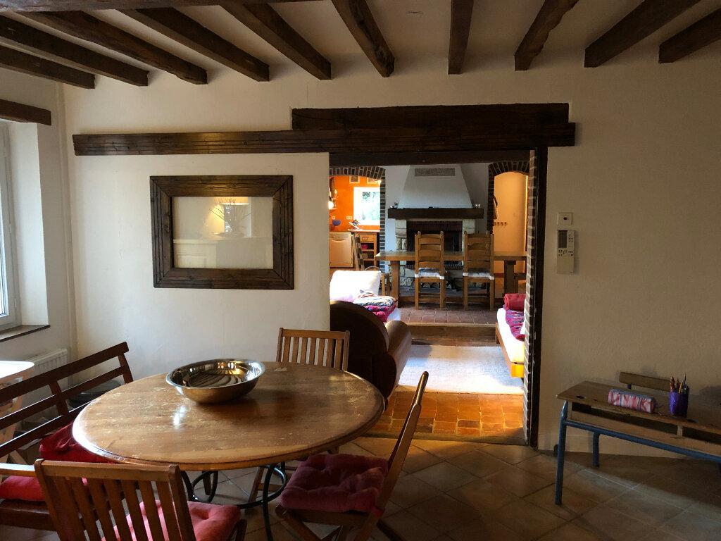 Maison à vendre 8 153m2 à Argenvilliers vignette-17