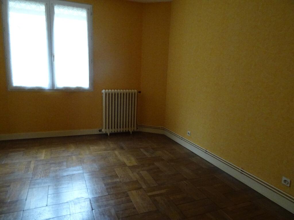 Appartement à louer 2 43m2 à Nogent-le-Rotrou vignette-5