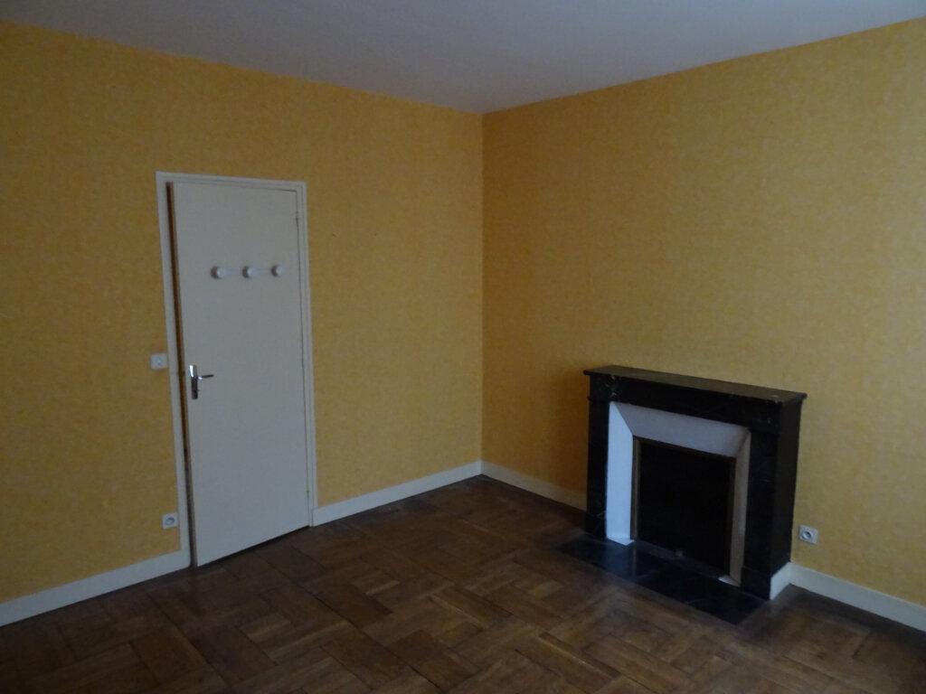 Appartement à louer 2 43m2 à Nogent-le-Rotrou vignette-6