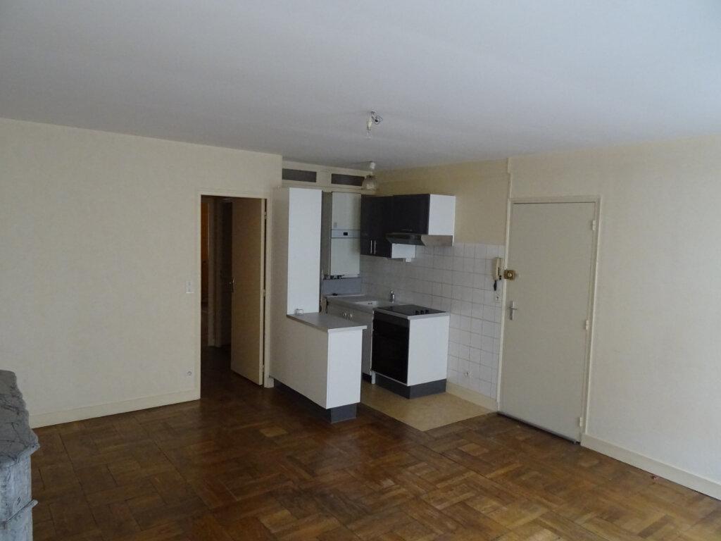 Appartement à louer 2 43m2 à Nogent-le-Rotrou vignette-7