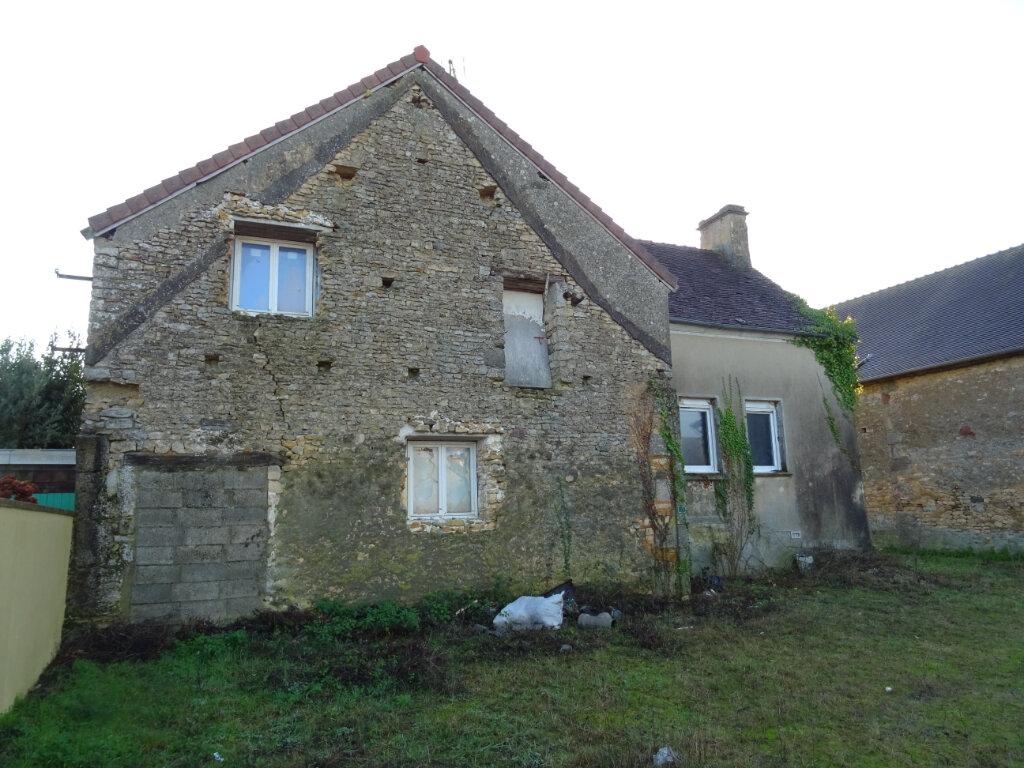 Maison à vendre 3 55m2 à Béthon vignette-4