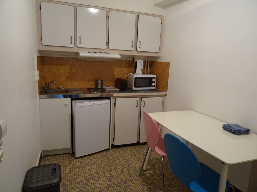 Appartement à louer 1 35m2 à Nogent-le-Rotrou vignette-2