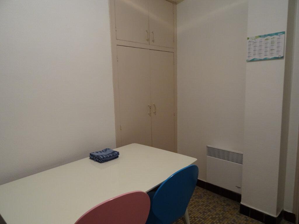 Appartement à louer 1 35m2 à Nogent-le-Rotrou vignette-7