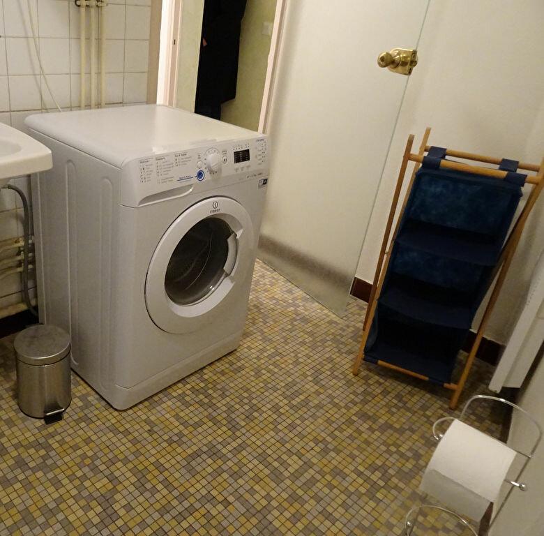 Appartement à louer 1 35m2 à Nogent-le-Rotrou vignette-8