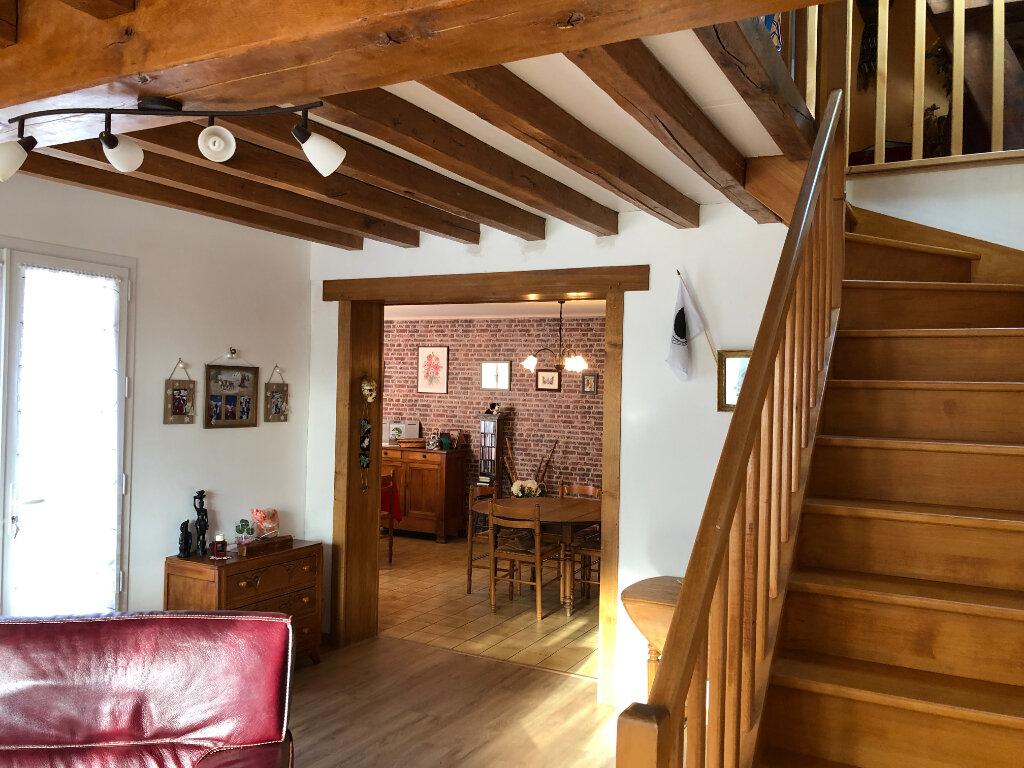 Maison à vendre 8 135m2 à Nogent-le-Rotrou vignette-1