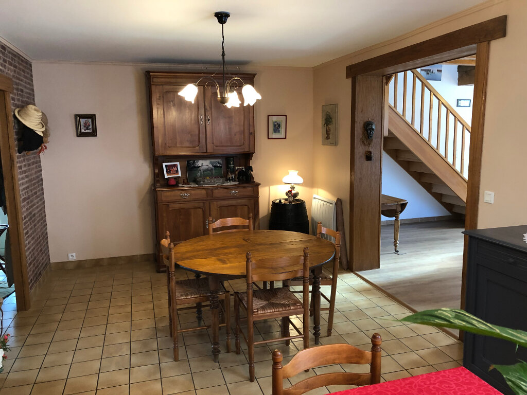 Maison à vendre 8 135m2 à Nogent-le-Rotrou vignette-11