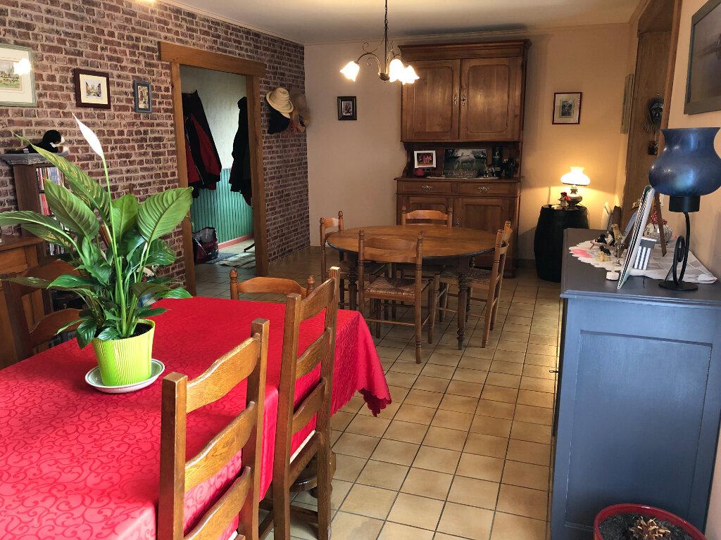 Maison à vendre 8 135m2 à Nogent-le-Rotrou vignette-16