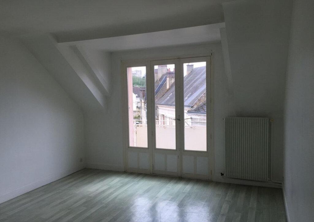 Appartement à louer 2 55m2 à Nogent-le-Rotrou vignette-1