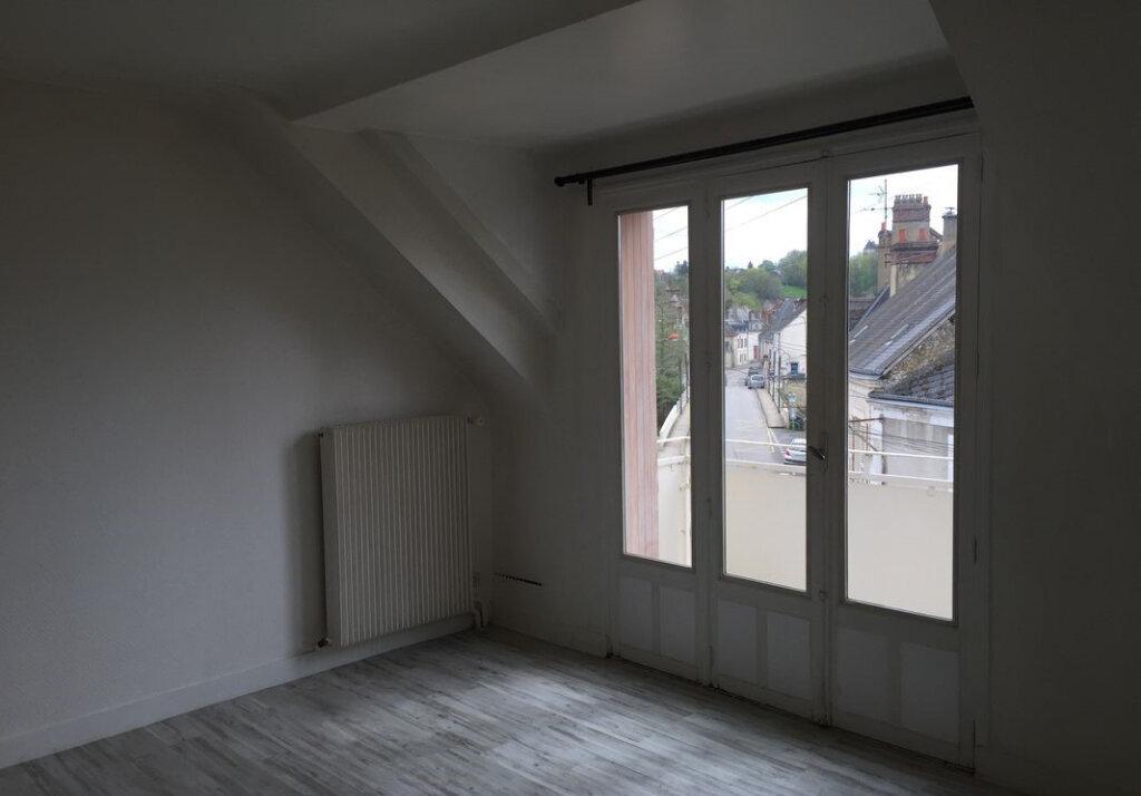 Appartement à louer 2 55m2 à Nogent-le-Rotrou vignette-4