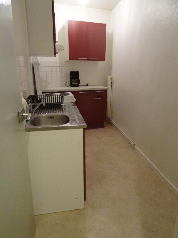Appartement à louer 2 55m2 à Nogent-le-Rotrou vignette-5