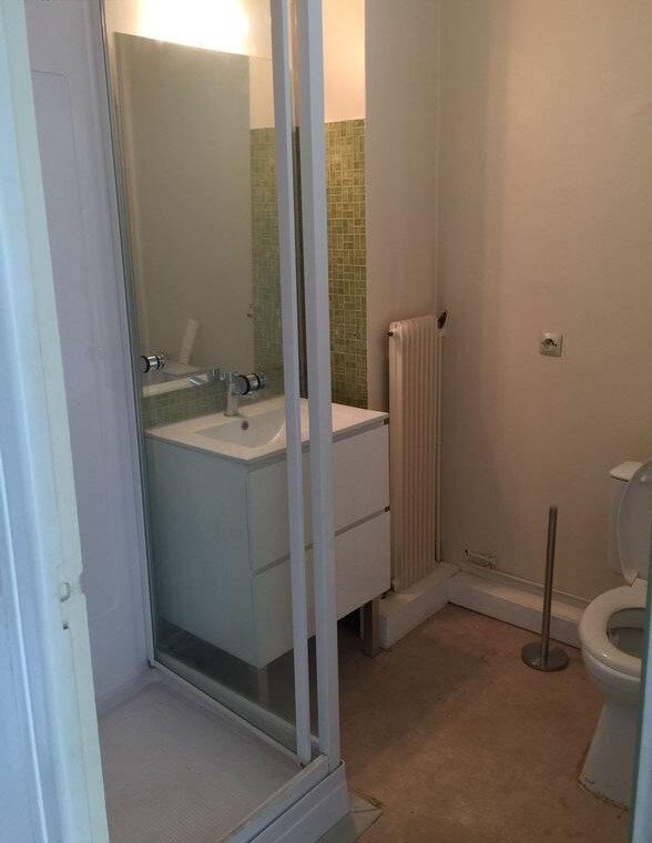Appartement à louer 2 55m2 à Nogent-le-Rotrou vignette-7