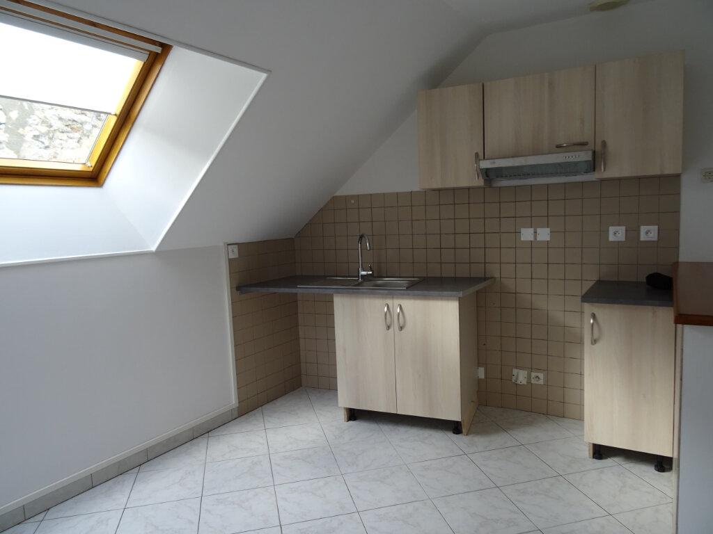 Appartement à louer 2 44m2 à Nogent-le-Rotrou vignette-1