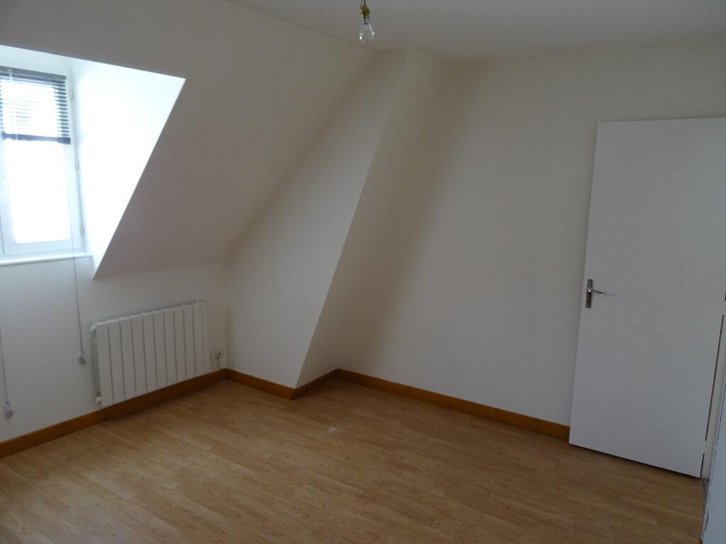Appartement à louer 2 44m2 à Nogent-le-Rotrou vignette-2