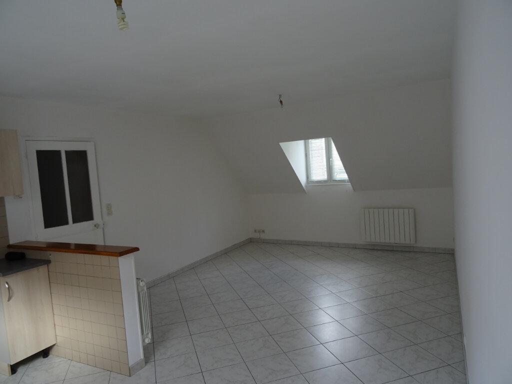 Appartement à louer 2 44m2 à Nogent-le-Rotrou vignette-4