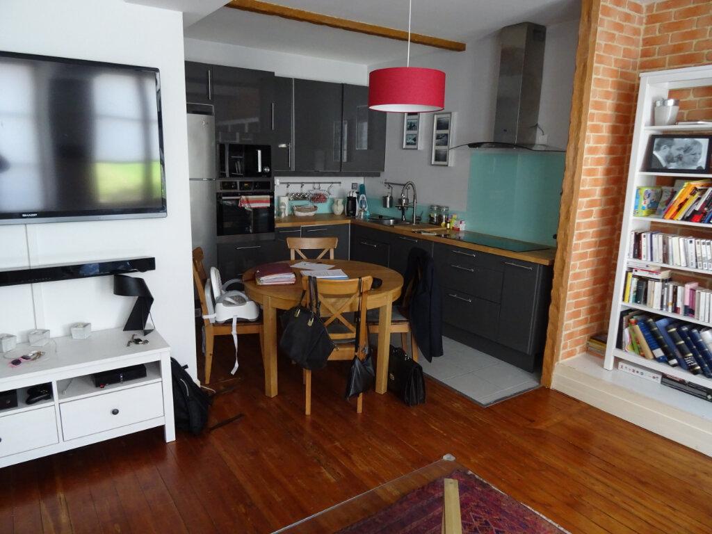 Appartement à louer 3 84m2 à Nogent-le-Rotrou vignette-2