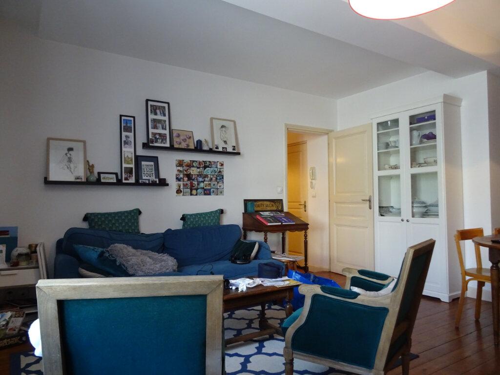 Appartement à louer 3 84m2 à Nogent-le-Rotrou vignette-4