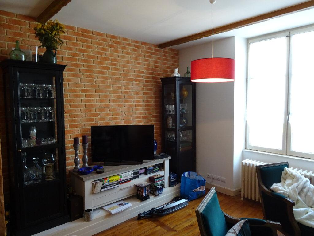 Appartement à louer 3 84m2 à Nogent-le-Rotrou vignette-6