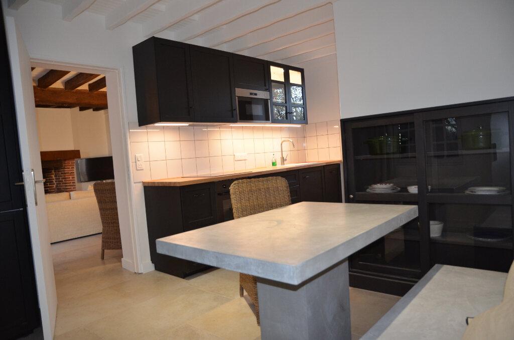 Maison à vendre 4 150m2 à Fay vignette-5