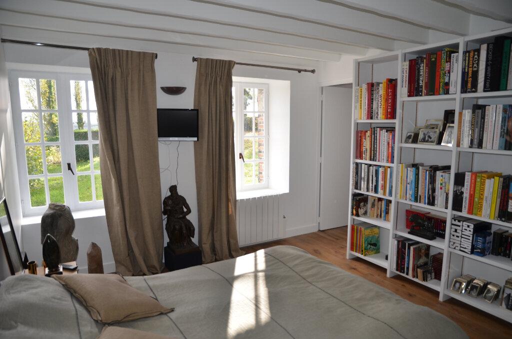 Maison à vendre 4 150m2 à Fay vignette-11