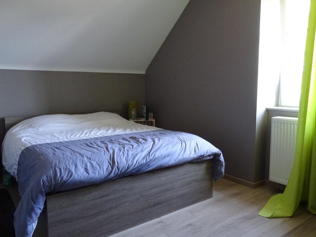Maison à vendre 7 170m2 à La Ferrière-Bochard vignette-6