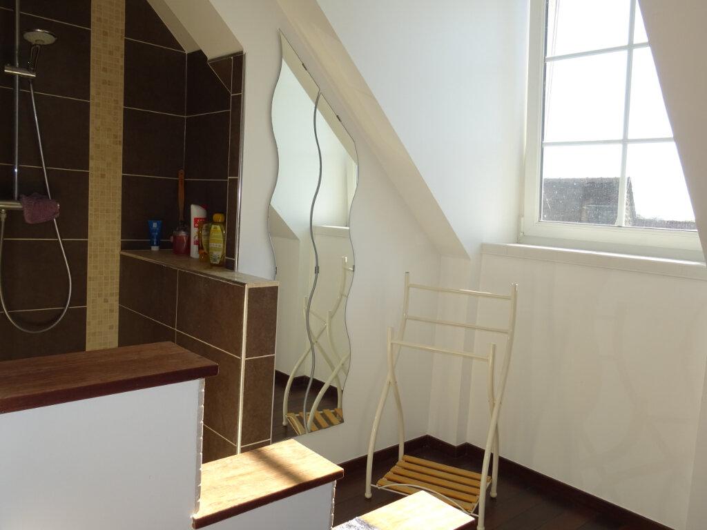 Maison à vendre 7 170m2 à La Ferrière-Bochard vignette-7