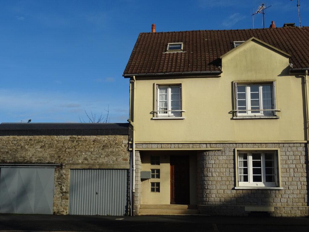 Maison à vendre 5 120m2 à Alençon vignette-1