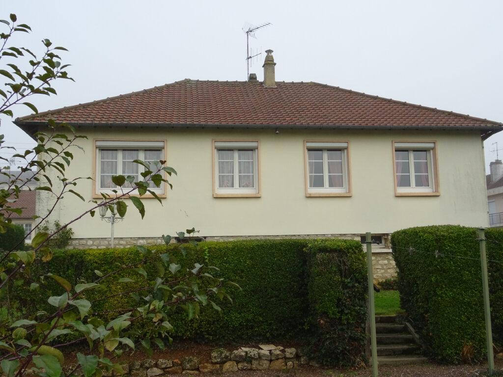 Maison à vendre 4 90m2 à Alençon vignette-1