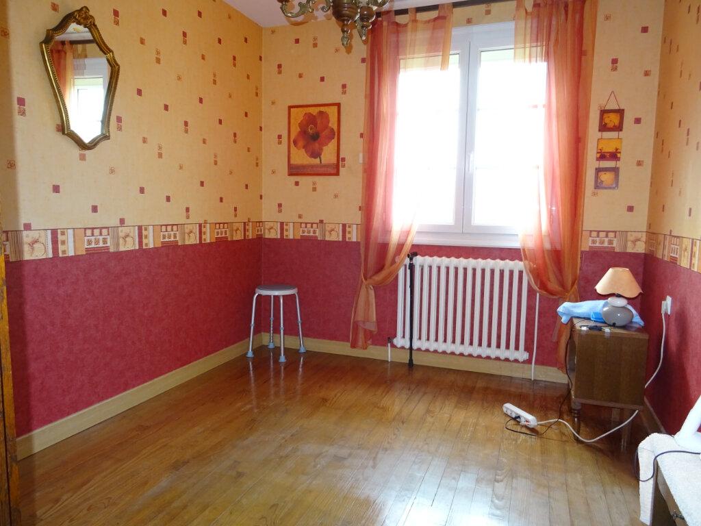 Maison à vendre 4 90m2 à Alençon vignette-5