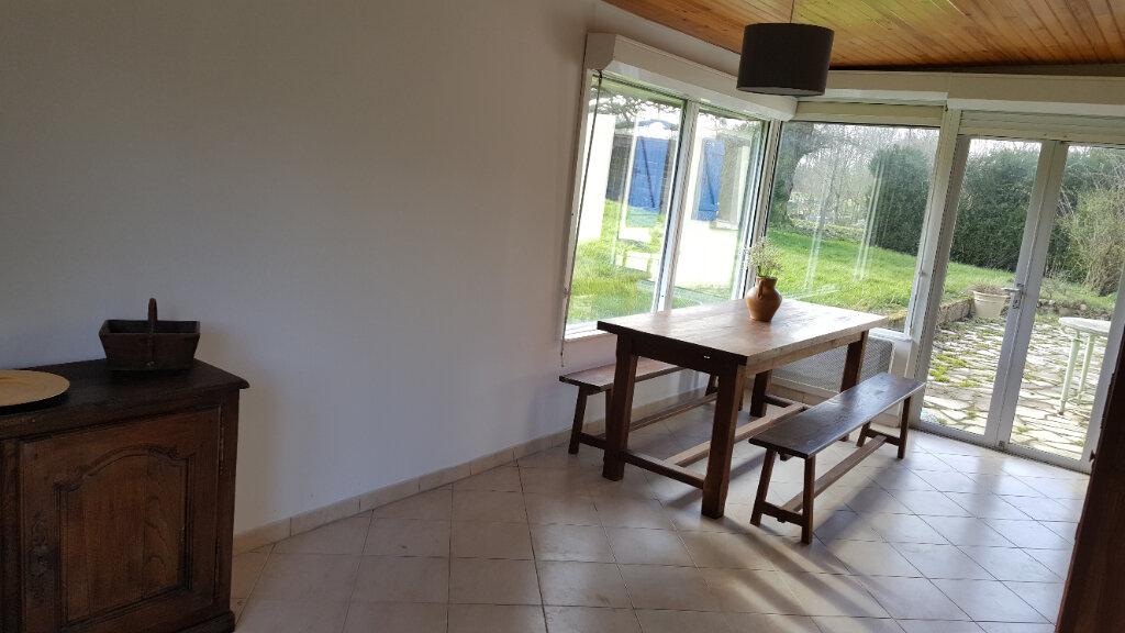 Maison à vendre 5 95m2 à La Fresnaye-sur-Chédouet vignette-6