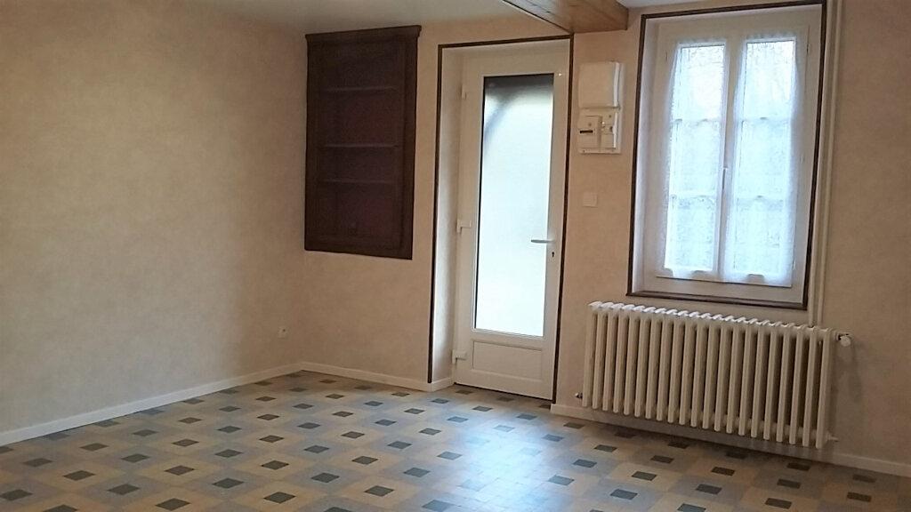 Maison à louer 3 65.5m2 à Le Theil vignette-3