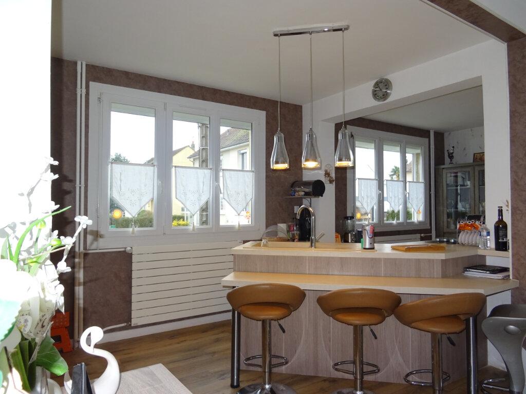 Maison à vendre 9 127m2 à Alençon vignette-1