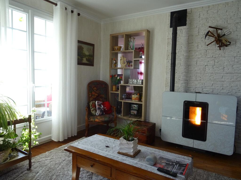 Maison à vendre 5 95m2 à Alençon vignette-4