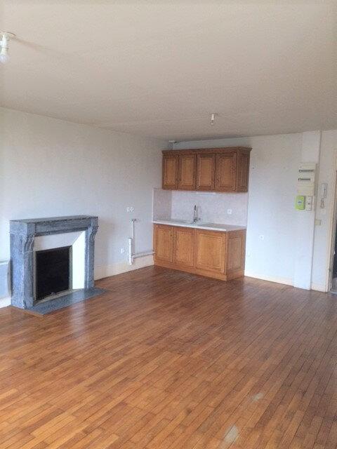 Appartement à louer 3 60m2 à Mortagne-au-Perche vignette-1
