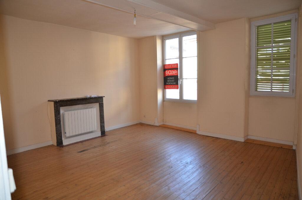Appartement à louer 2 56.83m2 à Longny-au-Perche vignette-2