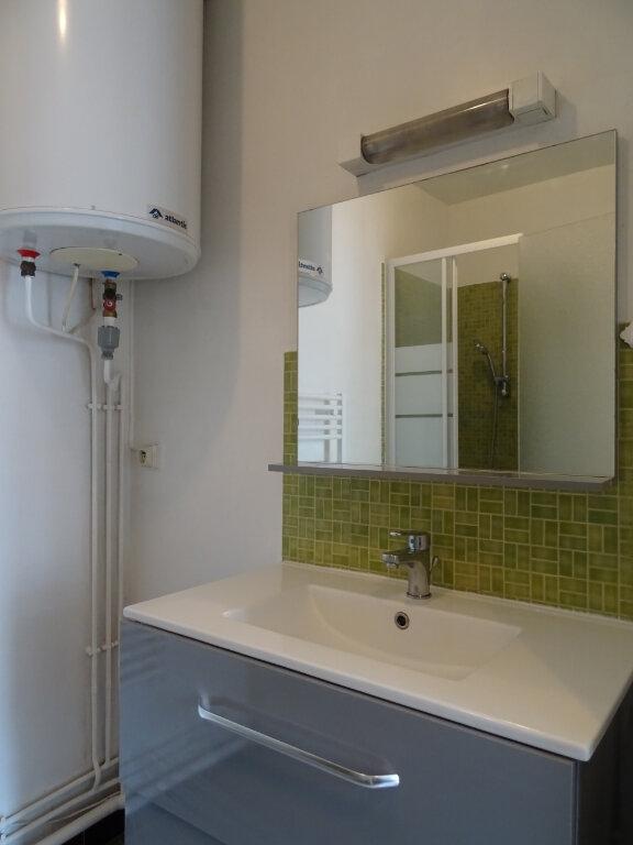 Appartement à louer 1 31m2 à Nogent-le-Rotrou vignette-4